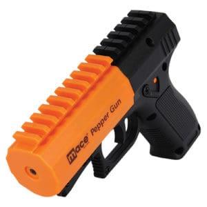 Pepper Gun